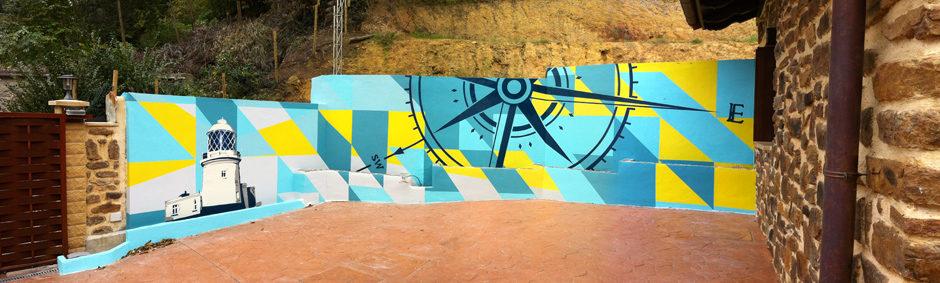 Mural muro contención 01