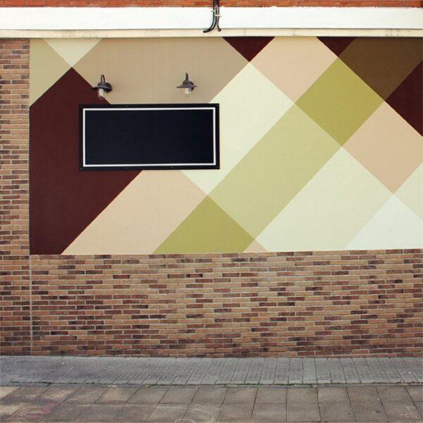 CAFÉ  FERNAN,  HORMA-IRUDIA