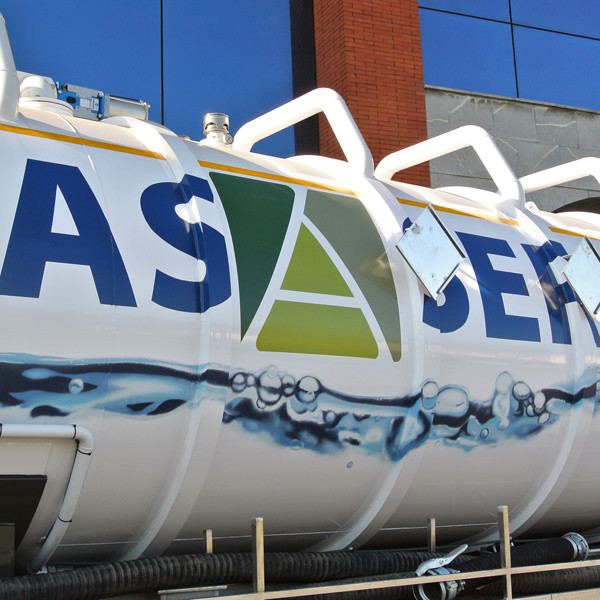 ASASER,  SA