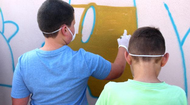 Taller graffiti lezama 02