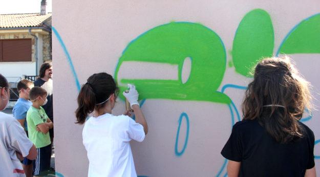 Taller graffiti lezama 03
