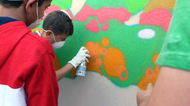 Taller graffiti lezama 06